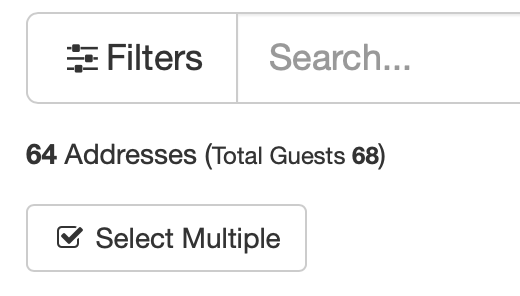 INYA Update: How To See The Total Number Of Guests