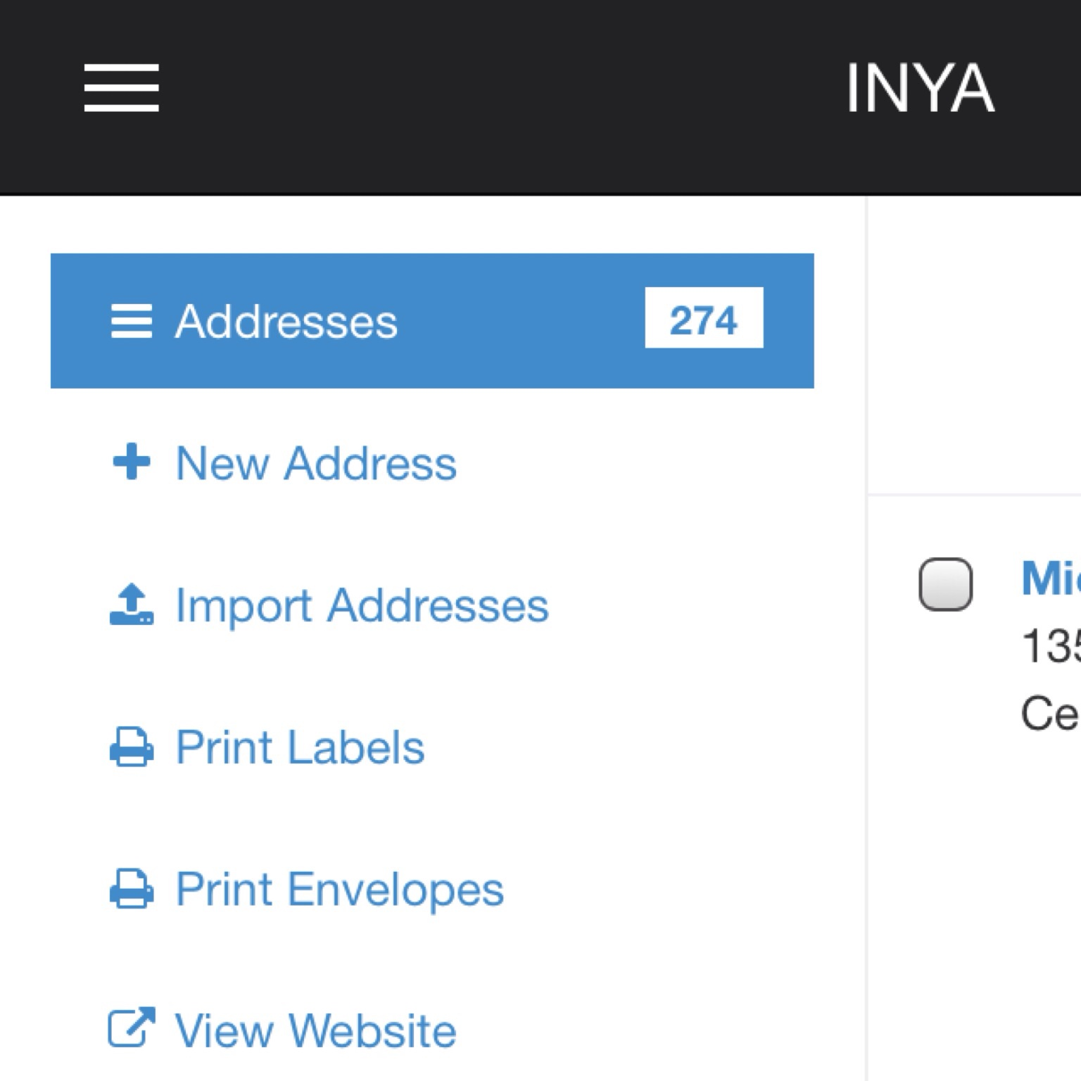 INYA Update: INYA Is Now More Secure with HTTPS